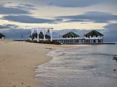 Angelo the Explorer: STILTS Calatagan - A Touch of Tranquility in Calatagan, Batangas!
