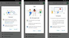 Η Google δίνει περισσότερες πληροφορίες σχετικά με τις εμφανιζόμενες διαφημίσεις #google #seo #webdevelopment Advertising Tools, Targeted Advertising, Online Advertising, Online Marketing, Digital Marketing, Apple Advertising, Google Sign In, Google Ads