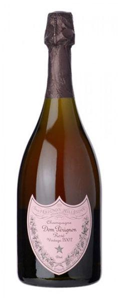2002 Moet Chandon Dom Perignon Rose Luminous | JJ BUCKLEY Fine Wines