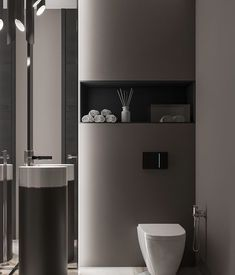 Large Bathrooms, Amazing Bathrooms, Modern Bathroom, Master Bathroom, Bathroom Toilets, Washroom, Dream Decor, Powder Room, Abundance