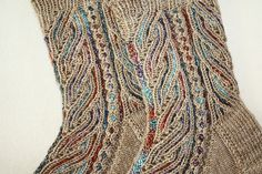 Ravelry: A Beautiful Necessity pattern by Anna Zilboorg