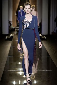 Atelier Versace - Autumn Winter 2013/14 LOVE IT