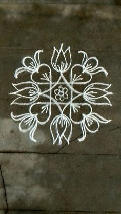 Alpana Rangoli Deisgn, 2019 Best Collection of Rangoli Design Best Rangoli Design, Indian Rangoli Designs, Rangoli Designs Latest, Rangoli Designs Flower, Free Hand Rangoli Design, Rangoli Border Designs, Small Rangoli Design, Rangoli Patterns, Rangoli Ideas