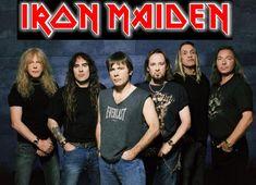 Iron Maiden divulga setlist completo de nova turnê
