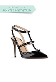 El ABC de los zapatos