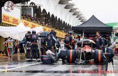 Los tres momentos más absurdos del Gran Premio de Brasil