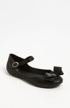 Mel by Melissa 'Blueberry' Flat | Nordstrom  Good grape..there are so many cute vegan options these days
