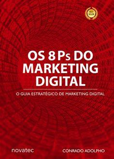 Dica de leitura: Os 8 Os do Marketing Digital