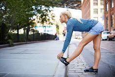 Butt Workouts For Wedding Season | Link Time | POPSUGAR Fitness