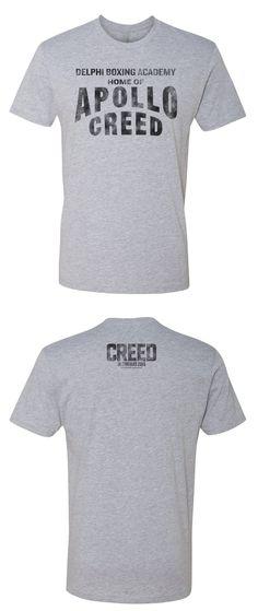 Creed - franela