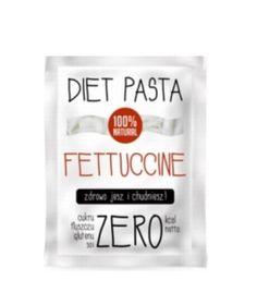 Makaron Diet Pasta fettuccine