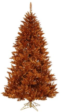 CHRISTMAS FACT #2 - The first artificial Christmas trees were ...