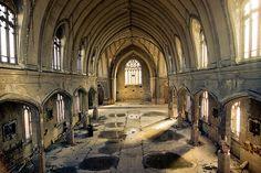 St. Agnes Parish, Detroit
