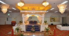 Check out the list of top #Gurudwara located in #Blackburn, #Australia.