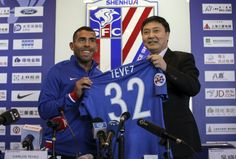 Tevez out to prove his worth in new home Shanghai   Shanghai (AFP)  Argentine forward Carlos Tevez said Saturday he will have to earn every yuan of his reportedly world-leading salary as he officially joined Chinese Super League side Shanghai Shenhua declaring it his new home.  Tevez who arrived to a rapturous fan welcome Thursday is arguably the highest-profile foreign player to ever play in China one of a slew of overseas stars lured by increasingly lavish sums that have triggered a…