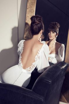 Wedding Dresses: Julie Vino 2013 Collection - Aisle Perfect ®