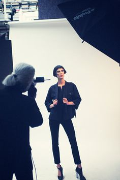 MAKING OF THE CAMPAIGN – Chanel News - Fashion News