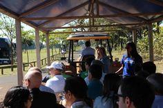 Caminhos da Produção é apresentado aos visitantes da ExpoZebu Dinâmica
