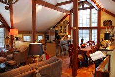 Ordinaire Barn Homes Interior   Bing Images