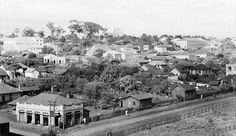 Londrina, 1934