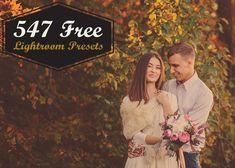 Download 686 Lightroom presets for free