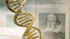 Un grupo de investigadores del Instituto Europeo de Bioinformática en Hinxton, el Reino Unido, lograron almacenar por primera vez información digital en una molécula sintética de ADN.    Texto completo en: http://actualidad.rt.com/ciencias/view/84571-cientificos-molecula-adn-shakespeare