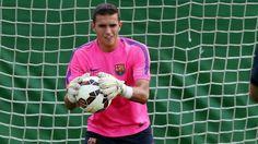 Jordi Masip #FCBarcelona #Masip #MasipFCB #FansFCB #Football #25