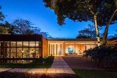 Casa BLM - Galeria de Imagens   Galeria da Arquitetura