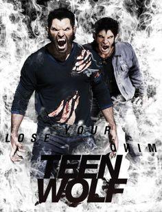 Derek & Scott