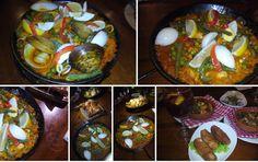 WHERE TO EAT IN BORACAY - DOS MESTIZOS - SPANISH RESTAURANT THE BEST PAELLA