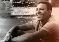 Marvin Gaye Quotes | life quotes
