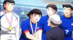 Captain Tsubasa, Messi, Badminton Club, Good Soccer Players, Sister Location, Marvel, Old Boys, Boys Who, Growing Up