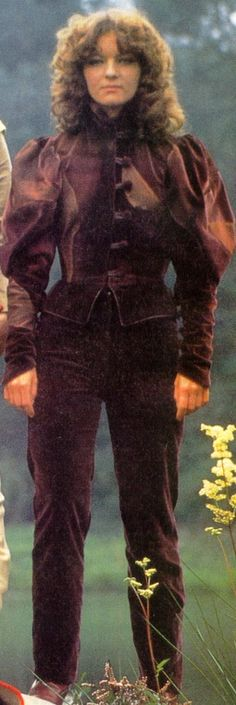 Women Of Doctor Who : Sarah Sutton as Nyssa.