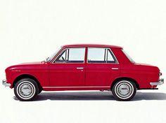 Datsun 411 '1966–67