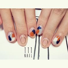 Nails gel polish ideas sparkle ideas for 2019 Minimalist Nails, Nail Art Diy, Diy Nails, Love Nails, How To Do Nails, Manicure Y Pedicure, Super Nails, Nagel Gel, Trendy Nails