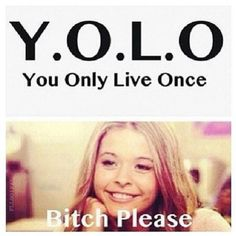 pretty little liars you only live once is just not true