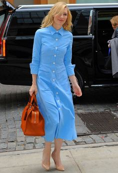 Cate Blanchett Stuns In Chanel Couture Cate Blanchett, Estilo Street, Love Fashion, Womens Fashion, Fashion Trends, Camisa Formal, White Chiffon, Costume, Red Carpet Dresses