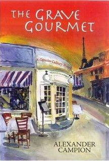 Capucine Culinary series