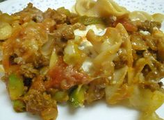Better Than Hamburger Helper! | Tasty Kitchen: A Happy Recipe Community!