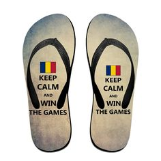 TOPNN Romania Cosy Slipper Flip-Flops >>> Read more  at the image link.