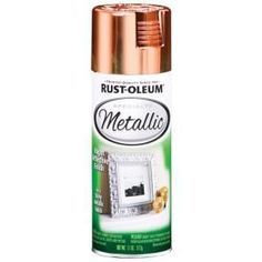 rose gold spray paint - Google Search:
