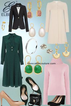 Black Friday and Cyber Monday in Royal Style | Elbe Couture House |