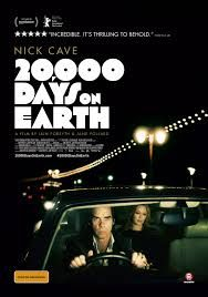 Days on Earth Film Posters - Nick Cave Best Movies List, Movie List, Good Movies, Earth Film, Nick Cave, Trailers, New Movies In Theaters, Earth Poster, Films