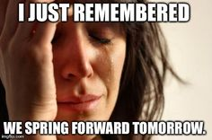 Repin if this happened to you today!