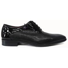 Para Hombres De Cordones Casual Boda Zapatos De Oficina Italian Vestido Trabajo Casual Formal Talla UK - Granate, 7 UK / 41 EU