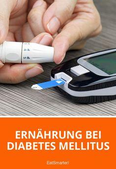 Ernährung bei Diabetes mellitus | eatsmarter.de