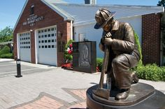 a New Jersey Memoriall Fire Dept, Fire Department, Tinton Falls, Atlantic Highlands, Tower Falling, Moving To Florida, Bergen County, Police Station, Firefighters