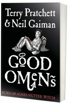 Terry Pratchett and Neil Gaiman are major deities of writing. Though perhaps they'd prefer major devils instead. Either way, they're awesome. You'll need a healthy dose of irreverence and a rather open mind regarding witches, heaven, hell, mutability of objects, and intelligent design (in a very broad form).