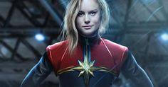 Captain Marvel's new origin story possibly revealed in Doctor Strange - Movie News   JoBlo.com
