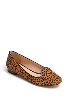 Julianne Hough for Sole Society 'Britton' Flat available at #Nordstrom